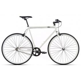 Fietsen - Racefietsen -  kopen - 6KU Evian 1 Fixie Fiets