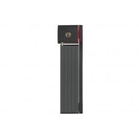 Fietsaccessoires - Veiligheid -  kopen - Abus Bordo 5700 Vouwbaar slot – Zwart