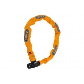 Fietsaccessoires - Veiligheid -  kopen - Abus Catena 685 Shadow Kettingslot – Neon Oranje