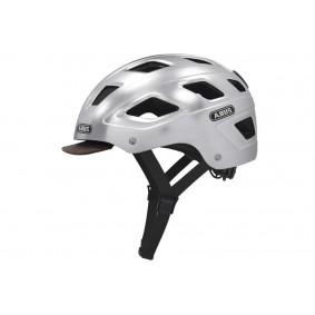 Fietsaccessoires - Fietskleding - Helmen - Veiligheid -  kopen - Abus Hyban Helm Centium