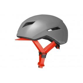 Fietsaccessoires - Fietskleding - Helmen - Veiligheid -  kopen - Abus Yadd-I Helm Brilliant Grey