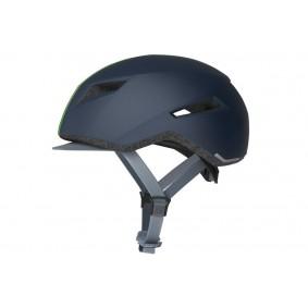 Fietsaccessoires - Fietskleding - Helmen - Veiligheid -  kopen - Abus Yadd-I Helm Streak Blue