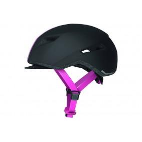 Fietsaccessoires - Fietskleding - Helmen - Veiligheid -  kopen - Abus Yadd-I Helm Streak Grey