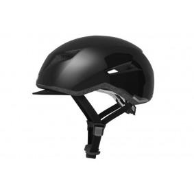 Fietsaccessoires - Fietskleding - Helmen - Veiligheid -  kopen - Abus Yadd-I Helm Velvet Black