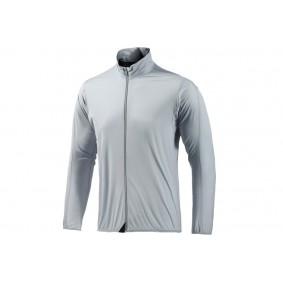 Fietskleding - Regenkleding -  kopen - Adidas winddicht Infinity Jas Grijs