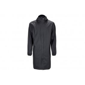 Fietskleding - Regenkleding -  kopen - Base Jacket Long Rains Fietsjas – Zwart