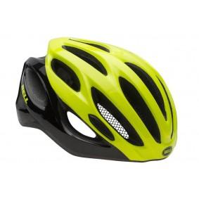 Fietsaccessoires - Fietskleding - Helmen - Veiligheid -  kopen - Bell Draft Helm – Retina Sear/Zwart
