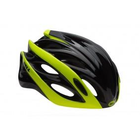 Fietsaccessoires - Fietskleding - Helmen - Veiligheid -  kopen - Bell Overdrive 2016 Helm – Retina Sear/Zwart