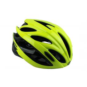 Fietsaccessoires - Fietskleding - Helmen - Veiligheid -  kopen - Bell Overdrive 2017 Helm – Retina Sear/Zwart