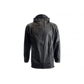 Fietskleding - Regenkleding -  kopen - Breaker Rains Fietsjas – Zwart