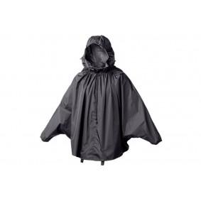 Fietskleding - Regenkleding -  kopen - Brooks Regencape Cambridge – Zwart