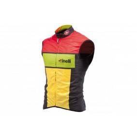 Fietskleding - Regenkleding -  kopen - Cinelli Italo 79 Wind Vest