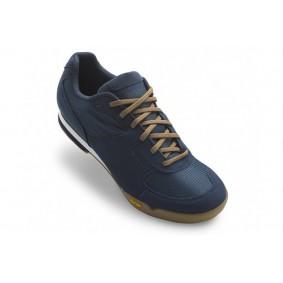 Fietskleding - Fietsschoenen -  kopen - Giro Rumble VR Fietsschoenen – Blauw