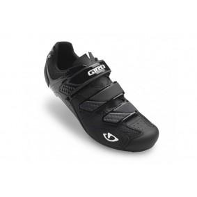 Fietskleding - Fietsschoenen -  kopen - Giro Treble II 2016 Fietsschoenen – Zwart