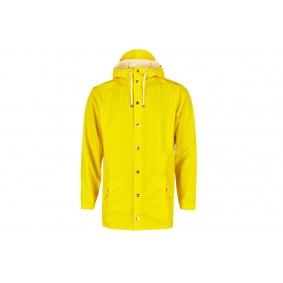 Fietskleding - Regenkleding -  kopen - Jacket Rains Fietsjas – Geel