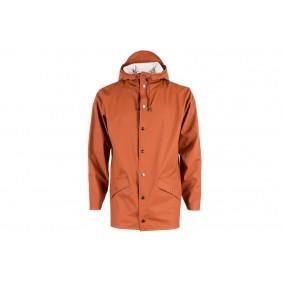 Fietskleding - Regenkleding -  kopen - Jacket Rains Fietsjas – Rust
