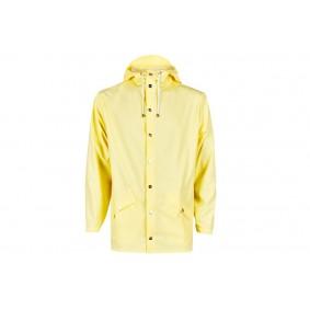 Fietskleding - Regenkleding -  kopen - Jacket Rains Fietsjas – Wax Geel