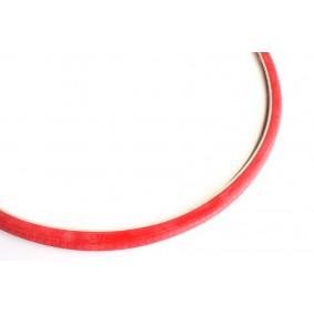 Banden - Fietsonderdelen - Wielen -  kopen - Kenda 700×23 Band – Rood
