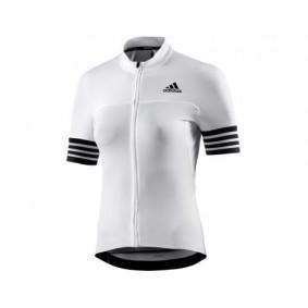 Fietskleding - Fietsshirts -  kopen - Adidas – Adistar SS JSY Women – Wielertrui