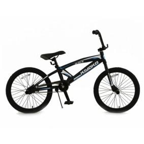 Crossfietsen - Fietsen -  kopen - Kiyoko BMX 20 inch – Blauw