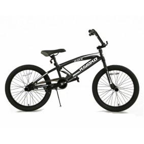 Crossfietsen - Fietsen -  kopen - Kiyoko BMX 20 inch – Grijs