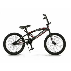 Crossfietsen - Fietsen -  kopen - Kiyoko BMX 20 inch – Rood