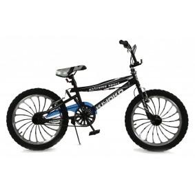 Crossfietsen - Fietsen -  kopen - Kiyoko Mountainbike 20 inch – Grijs