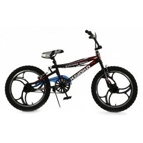 Crossfietsen - Fietsen -  kopen - Kiyoko Mountainbike 20 inch – Rood