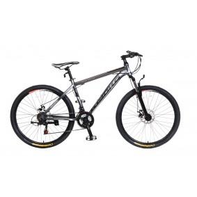 Fietsen - Mountainbikes -  kopen - Kiyoko Mountainbike 26 inch – Grijs