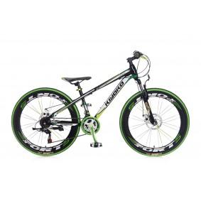 Fietsen - Mountainbikes -  kopen - Kiyoko Mountainbike 26 inch – Groen