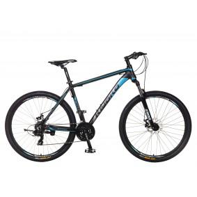 Fietsen - Mountainbikes -  kopen - Kiyoko Mountainbike 27 inch – Blauw