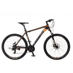 Fietsen - Mountainbikes -  kopen - Kiyoko Mountainbike 27 inch – Oranje
