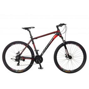 Fietsen - Mountainbikes -  kopen - Kiyoko Mountainbike 27 inch – Rood