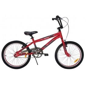 Crossfietsen - Fietsen -  kopen - Umit Bmx 20 inch – Rood